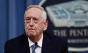 US Defense Secretary Jim Mattis arrives in Afghan capital
