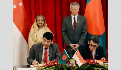 Bangladesh ready to help Nepal in rescue work