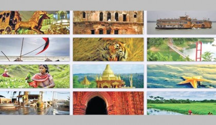 Tourism for Bangladesh's graduation to higher economic phase