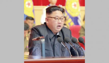 'No response' yet from N Korea on talks with US