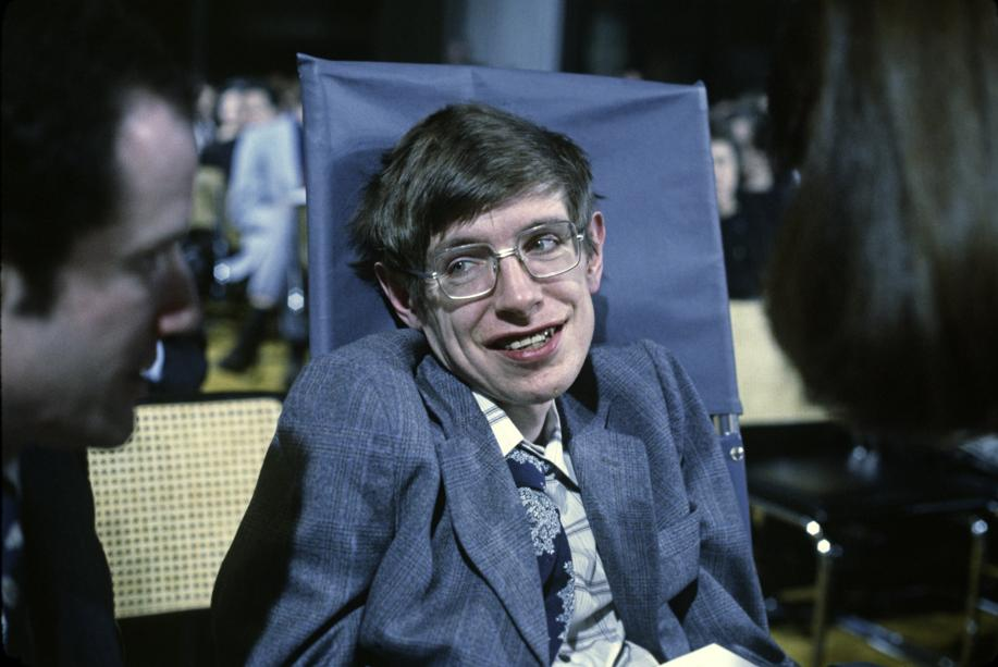 Stephen Hawking, a life in 10 dates
