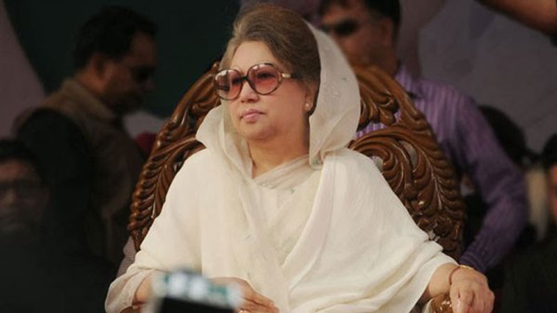 Khaleda's Comilla case: Court to hear 2 petitions March 28