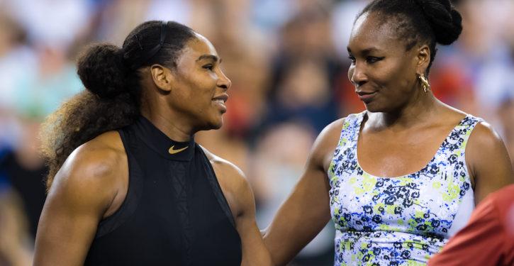 Venus defeats sister Serena