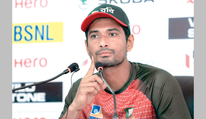 We want to create own brand in T20s, says Riyad