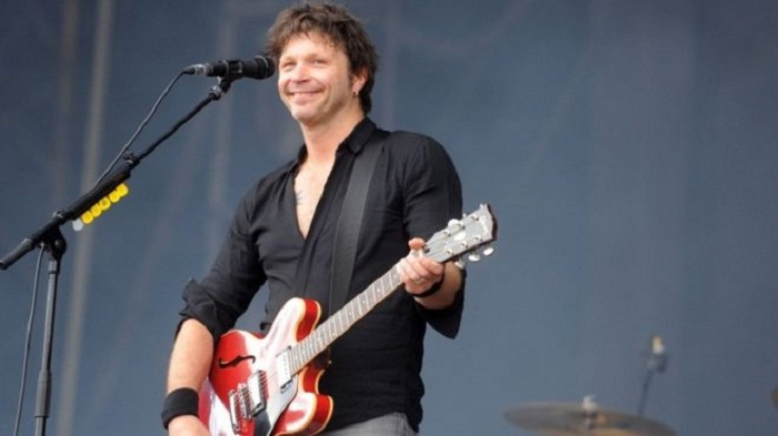 Bertrand Cantat: Killer rock star pulls out of French festivals