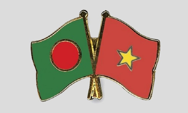 Bangladesh and Vietnam: Forging Stronger Relationship
