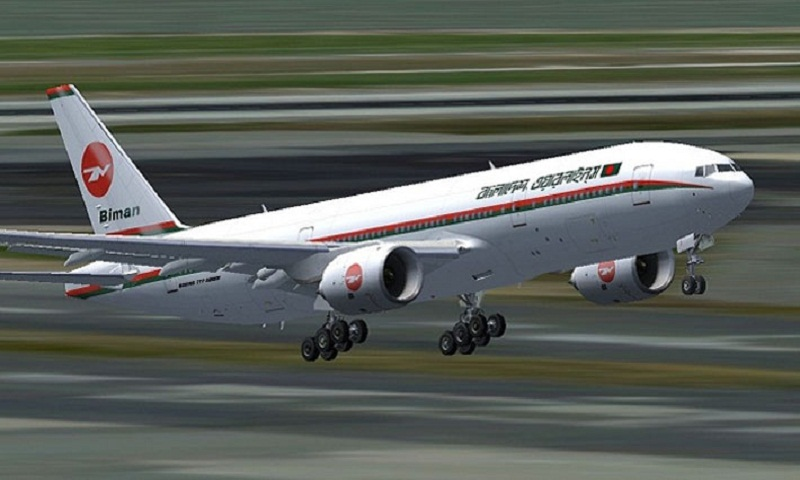 Dhaka-UK direct cargo flights resume today