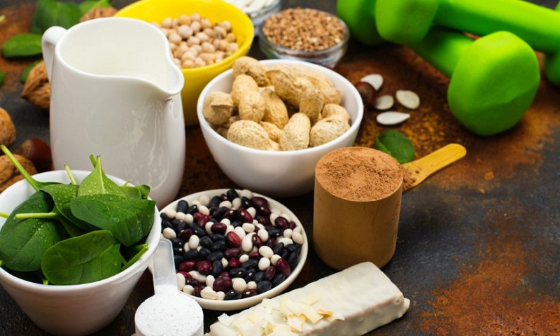 10 healthiest foods: Gain health benefits naturally