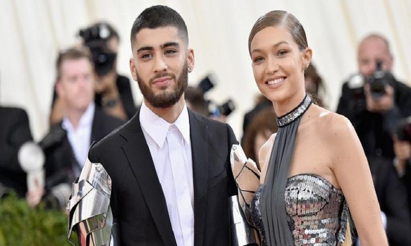 Zayn Malik and Gigi Hadid confirm break-up