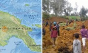 Death toll from February 26 Papua New Guinea quake rises to 125