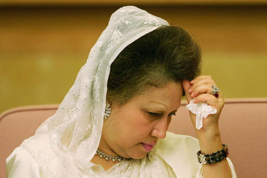 Supreme Court stays Khaleda's bail until Sunday