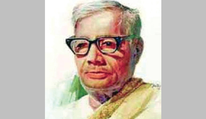Jasimuddin's 42nd death anniv observed