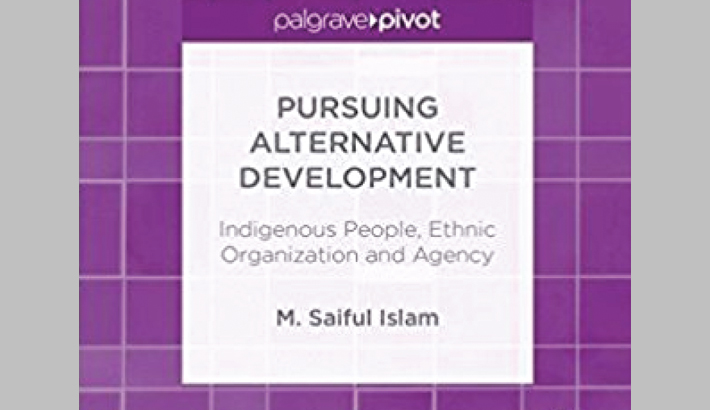 Alternative development practices are required