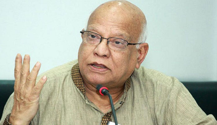Bangladesh to get rid of poverty by 2024- Muhith