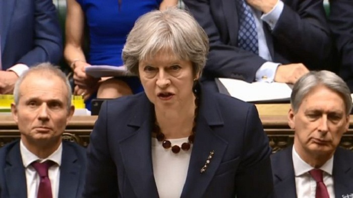 UK to expel 23 Russian diplomats