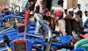 IOM, FAO to support agri livelihoods on BD-Myanmar border