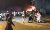 7 killed in blast near Sharif's residence in Pakistan