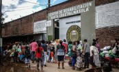 Seven inmates killed in Bolivia as police storm prison
