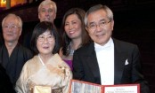 Japan Nobel winner Ei-ichi Negishi's wife found dead in US