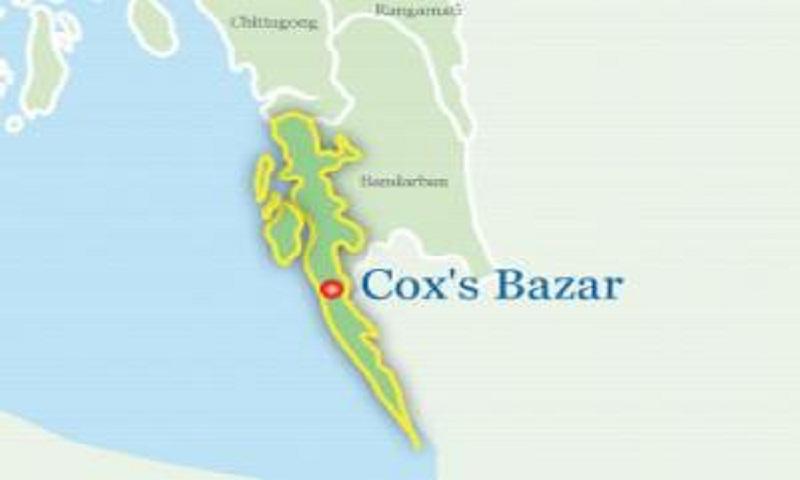 2 bullet-hit bodies found in Cox's Bazar