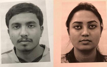 Fate of two plane crash victims still uncertain