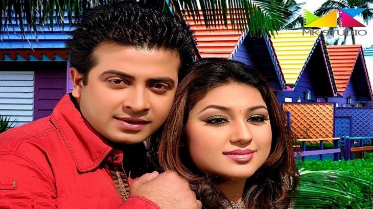 Producers thinking of filing case against Shakib-Apu
