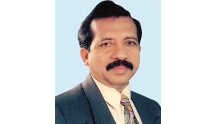 Lion Rahman elected EC  Chairman of Standard Bank