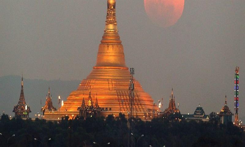 Myanmar forces Burman culture on minorities, erases identity