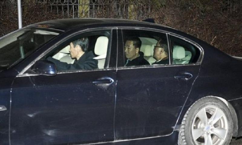 North Korea's Sweden visit prompts speculation on US summit
