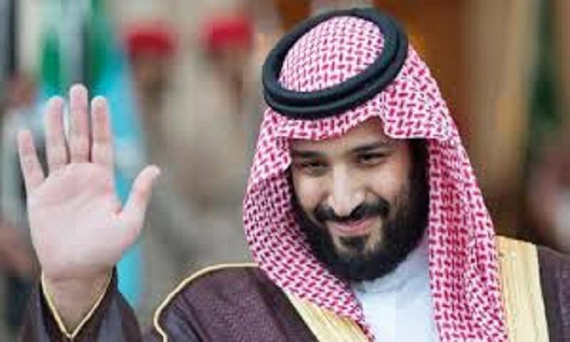 Saudi Arabia pledges to create a nuclear bomb if Iran does