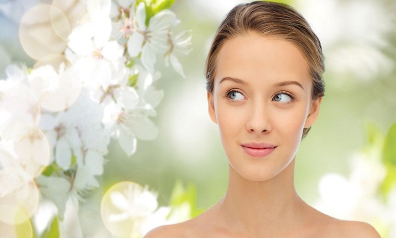 Ensure right skincare in changing weather