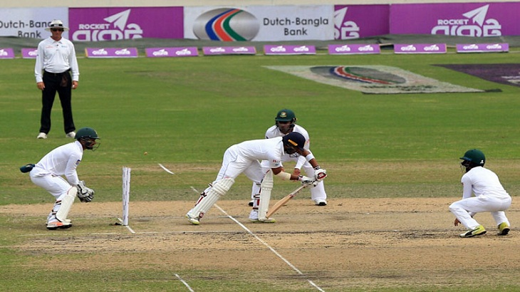 Mirpur pitch rating upheld by ICC