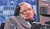 Stephen Hawking No More?
