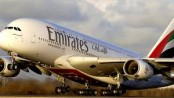Emirates crew member dies after fall from plane in Uganda