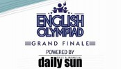 English Olympiad grand finale at ICCB Friday