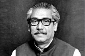 Nation to celebrate 99th birthday of Bangabandhu Saturday
