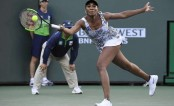 Venus reaches Indian Wells semis