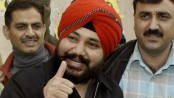 Indian pop star convicted for smuggling migrants