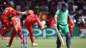 Zimbabwe skipper hails Ireland win as 'best of his career'