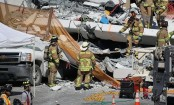 At least four dead in Florida university bridge collapse