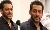 Salman Khan to turn lyricist for 'Race 3'