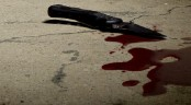 Man stabbed dead 'by nephews' in Faridpur