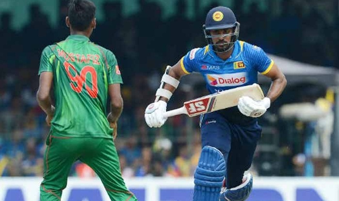 Bangladesh opt to bowl first against Sri Lanka