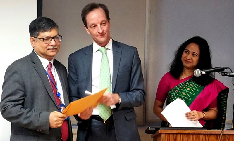 Bangladesh eligible for graduation from LDC
