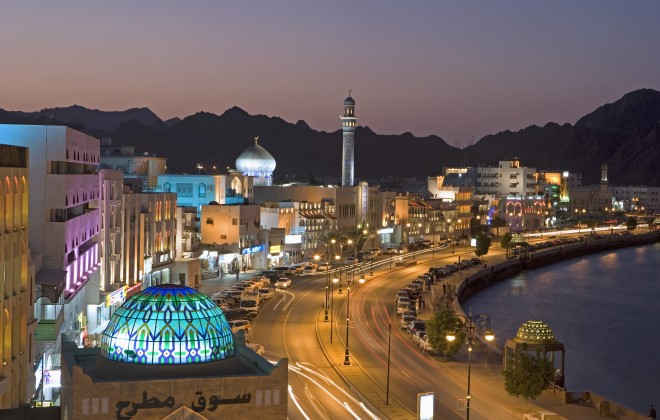 Oman relaxes its visa rules to attract more tourists