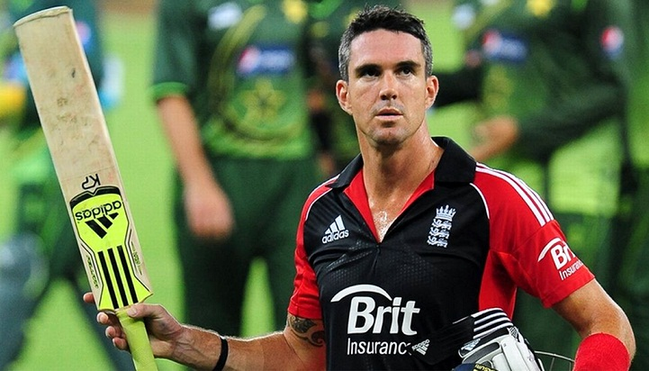 Former England cricket star Pietersen appears to retire