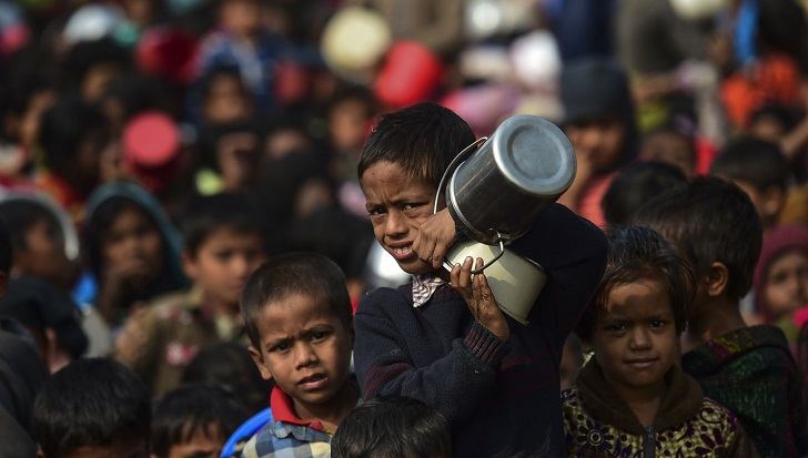 Malaysia warns Rohingya crisis could pose security risk