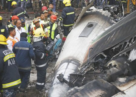 More lives could have been saved after TIA plane crash?
