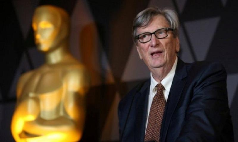 Oscars Academy chief John Bailey 'faces harassment allegations'