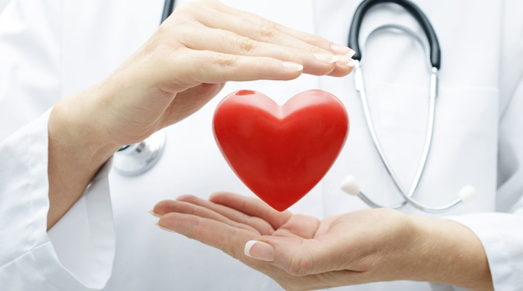 Good hand grip strength linked to healthy heart